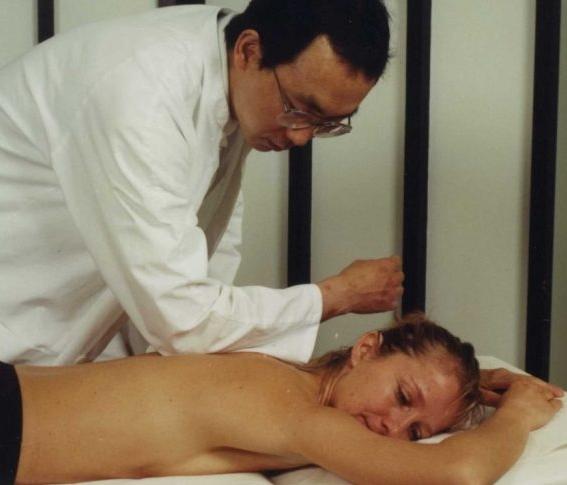 Fachgebiet Traditionelle Chinesische Medizin