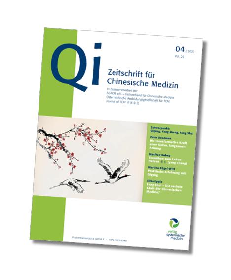 Qi Ausgabe 04/2020
