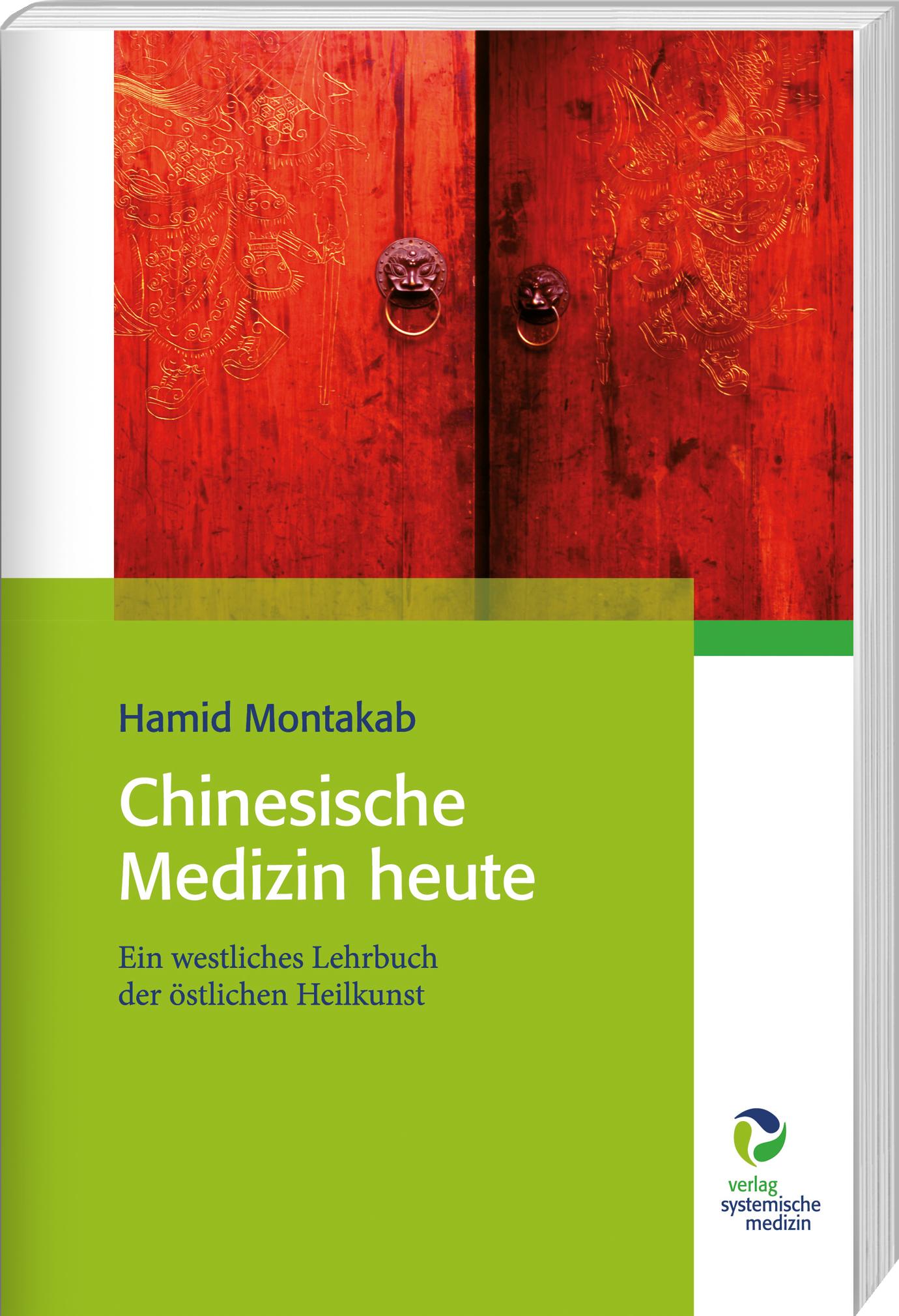 chinesische Medizin heute Buchcover